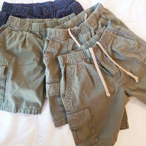 Bundle of 4 Tommy Bahama Shorts size M (A3 2)